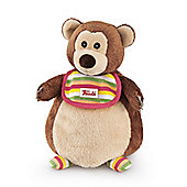 Trudi Duet Puppet (Bee/Bear)