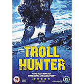 Troll Hunter (DVD)
