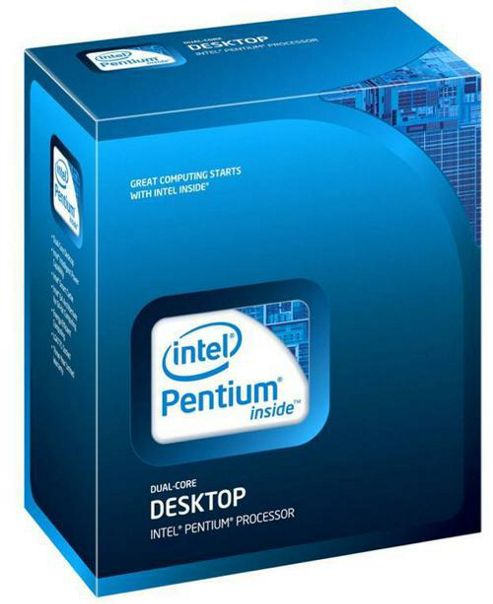 Intel Pentium G620 2.60GHz 3MB Cache LGA1155