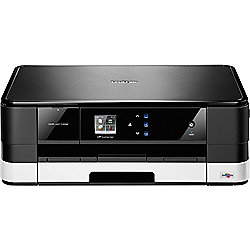 Brother DCP-J4110DW Wireless All-in-one Colour Inkjet Printer with Touchscreen