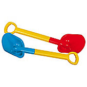 Gowi Toys 559-18 Shovel (Colours Vary)