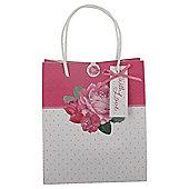 Luxury Bloom Med Bag