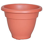 Whatmore 10018 Round Bell Pot Terracota 50cm
