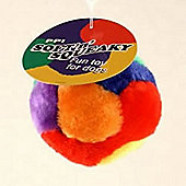 PPI Soft N Squeaky Ball (Small)