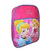 Princess BallRoom Beauty Junior Backpack