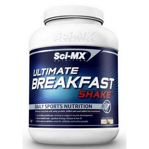 Ultimate Breakfast Shake 2Kg Vanilla