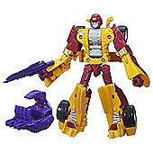 Transformers Generations Combiner Wars Decepticon Dragstrip