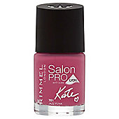 Rimmel London Salon Pro with Lycra Nail Polish 701 Jazz Funk