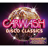 Carwash: Disco Classics 3(CD)