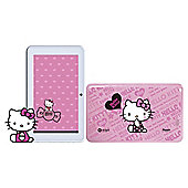 "Hello Kitty Tablet Premium (7""/4GB/WIFI) White/Pink"