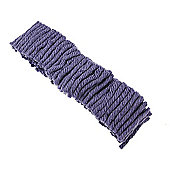 Anchor Rug Wool - Purple