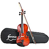 Forenza Uno Series 1/4 Size Violin Outfit