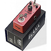 Stagg Blaxx Flanger Electric Guitar Effect Pedal