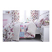 Catherine Lansfield Parisian King Duvet Cover - Twin Pack