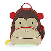 Skip Hop Zoo Pack Kids Backpack - Monkey