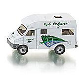 Iveco Dormobile Camping Car - Siku