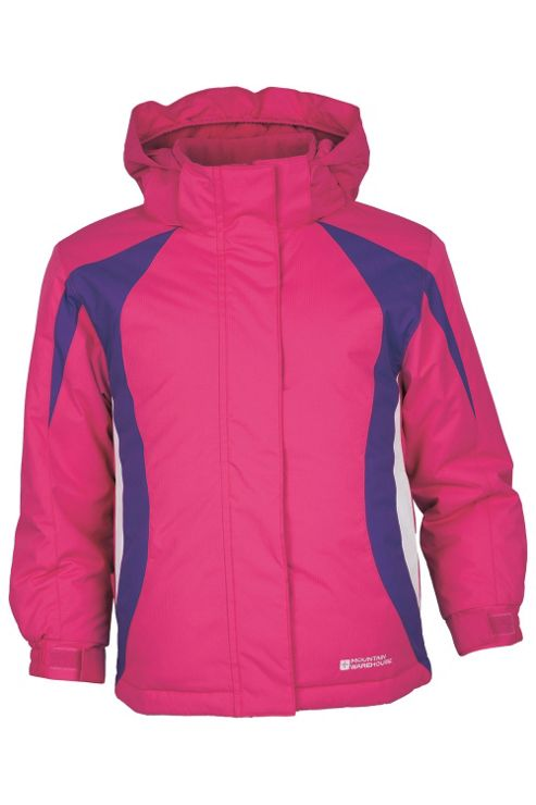 Sugar Girl's Ski Jacket