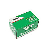 FUJI Professional Black & White Film - Neopan 400 135 36exp