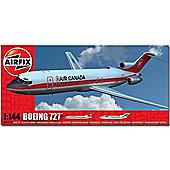 Airfix A04177A Boeing 727 1:144 Aircraft Model Kit