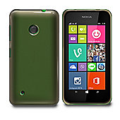 Orzly FlexiCase for the Nokia Lumia 530