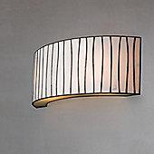 Arturo Alvarez Curvas Wall / Ceiling Light - Brown