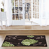 Ultimate Rug Co Aspire Lena Modern Rug - 120 cm x 170 cm (3 ft 11 in x 5 ft 7 in)