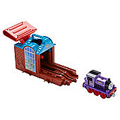 Thomas the Tank Engine Take & Play Speedy Launching Charlie