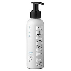 St Tropez Self Tan Bronzing Lotion 120ml