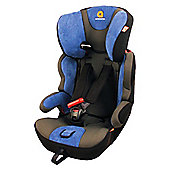 Apramo Hestia Car Seat, Group 1-2-3, Blue
