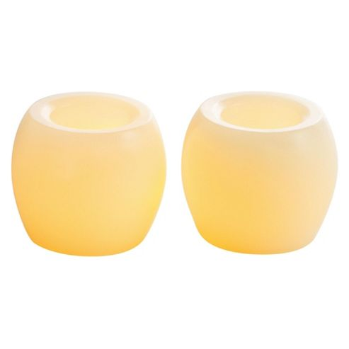 Flameless Candles 2