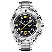 CAT Stream Mens Chronograph Watch - YQ.143.11.124