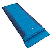 Vango Ambience Single Sleeping Bag 2-3 Season Blue