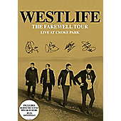 Westlife: The Farewell Tour