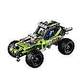 Lego Technic Desert Racer - 42027