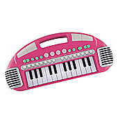ELC Carry Along Keyboard - Pink