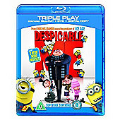 Despicable Me - Bluray