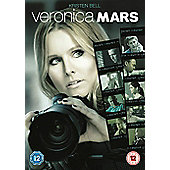 Veronica Mars Movie - DVD
