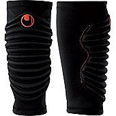 Uhlsport Towarttech Gk Knee Protector - Black