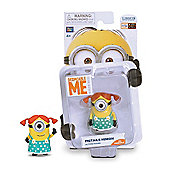 Despicable Me Action Figures - Pigtails Minion