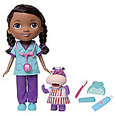 Doc McStuffins Doctor Doll Dentist Dottie
