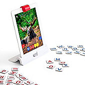 Osmo - Starter Kit for iPad including Words and Tangram