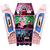 Teamson Kids Coffin Dolls House
