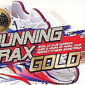 Ministry Of Sound: Running Trax Gold  (3CD)