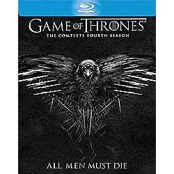 Game Of Thrones Season 4 (Blu-ray)