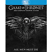 Game Of Thrones Season - 4 Blu-ray