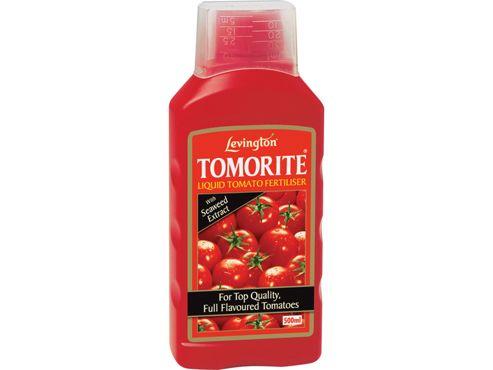 Levington Liquid Tomorite 1Ltr