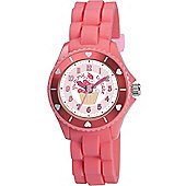 Tikkers Girls Kids Collection Watch TK0042