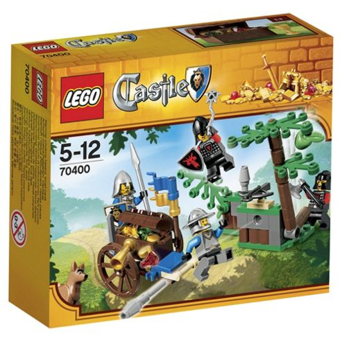 LEGO Castle Forest Ambush 70400