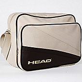 Head Retro Idaho Flight/Work/School Shoulder Bag