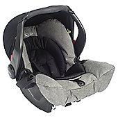 Graco Snug Safe Isofix  Car Seat, Slate